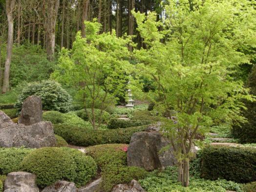 Benediktushof Holzkirchen garten benediktushof institut für shiatsu und fernöstliche